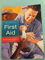 Heart & Stroke Standard First Aid C or for Healthcare Providers