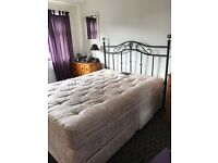 Millbrook armada king size bed