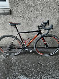 Cannondale Gravel Bike Medium