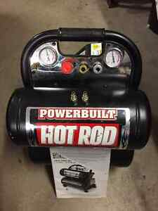 Powerbuilt 5 Gallon Air Compressor