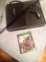 Xbox one $350!!! Need gone