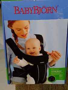 Baby Bojrn synergy baby carrier 0+