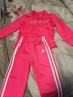 Toddler Adidas suit
