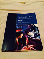 Youth and the Law, 2nd edition