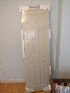 Veranda 6 panel sliding door 48x80.5