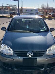 Volkswagen Rabbit Hatchback 2.5 liter 4D 5 speed