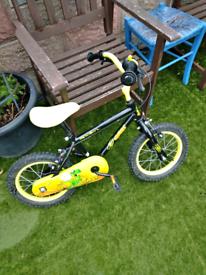 Apollo Claus bike m