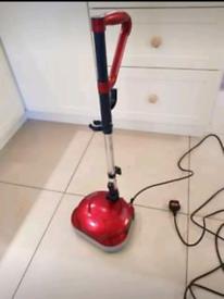 Ewbank floor polisher