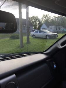 2000 Lincoln LS Pearl Sedan