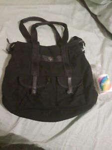 lululemon Large Gym or Laptop Bag  (Lucky tote)