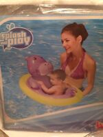 BRAND NEW INFLATABLE POOL TOYS