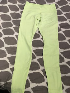 Lululemon Wunder Under Full Length
