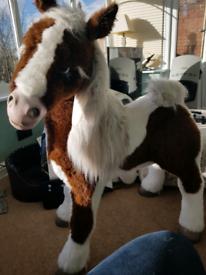 Hasbro Toy Horse/Pony