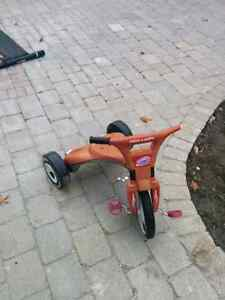 FREE small child's bike