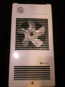 Brand New 2000W Ouellet Wall Heater