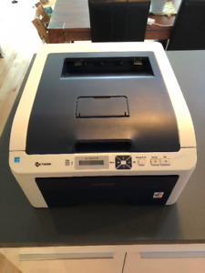 Imprimante Laser Brother 3040CN