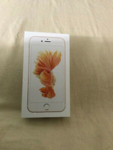 ★FACTORY UNLOCKED★BRAND NEW★  APPLE IPHONE 6S 32GB  GOLD/ WHITE