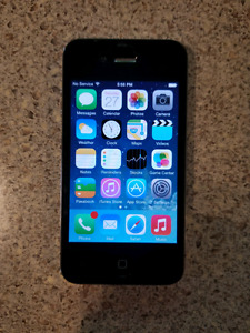 iPhone 4 8GB for Sale