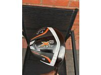 For sale or swap - Callaway X2 Hot 4 wood