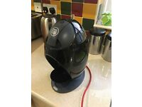 Delonghi nescafe dolce gusto coffee machine