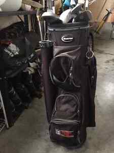 Assorted Golf Clubs Kingston Kingston Area image 2