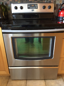 MAYTAG STOVE/OVEN