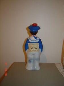 Fritz Lehment - Sailor - Polar - Jamaican Rum - Bavaria London Ontario image 2