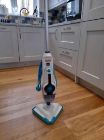 FLOOR CLEANER - VAX STEAM FRESH COMBI CLASSIC