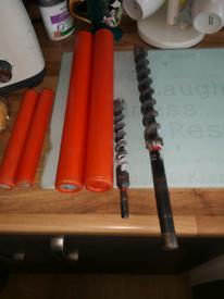 Hilti sds max masonoary bit see pics for sizes Tef-28/37 cost 50 quid
