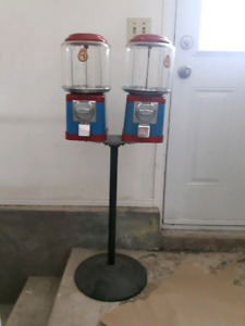 Beavor Candy Machines For Sale