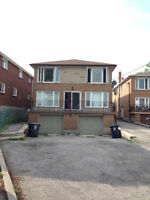 COMPLETELY RENOVATED 2 Bdrm Units, Danforth Rd & Warden