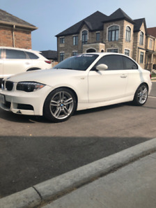 2009 135i Coupe 3.0LTwin-turbo