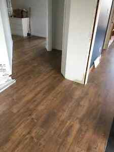 JS Installations - Hardwood, Laminate, and Vinyl Floor Installer London Ontario image 9