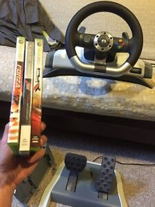 Xbox 360 Racing Pack