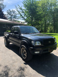 2003 Toyota Tacoma TRD off road Pickup Truck