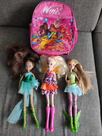Dollss