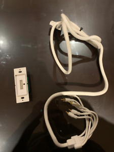 Bose In-Wall / Concealed Speaker Wiring Kit for Accoustimass