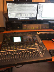48 CHANNEL HOME RECORDING STUDIO PACKAGE