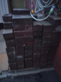 Free Paving blocks