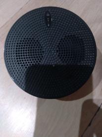 Waves aqua bluetooth speaker
