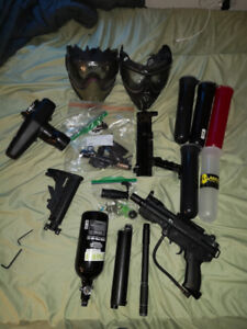 Tippmann A5 and 98 (Complete or parts)
