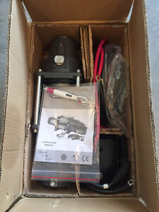 Comeup Winch DHC-1600 12V for sale