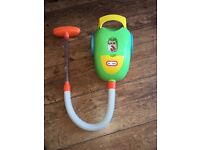 Little Tikes Hoover