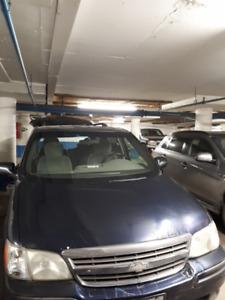 2004 Chevrolet Venture LT Entertainer Minivan, Van