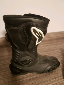 df20d66457 Alpinestars mens motorcycle boots