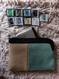 PRICE DROP Special 3Ds XL with 9 games plus more and case