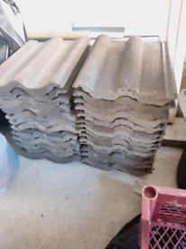 Roof tiles (Brand New)