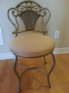 Imported Vanity Chair