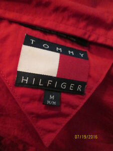 Two Tommy Hilfiger Reversible Vests London Ontario image 4