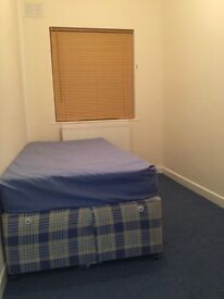 single newly decorated room available in Gorton starting from £50 pw